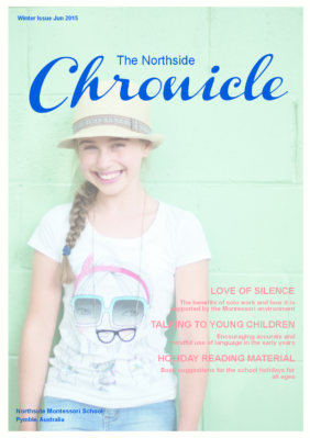 Chronicle 2015 Winter