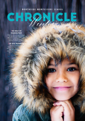 Chronicle 2016 Winter