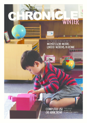 Northside Chronicle 2018 Winter