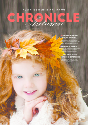 Chronicle 2016 Autumn