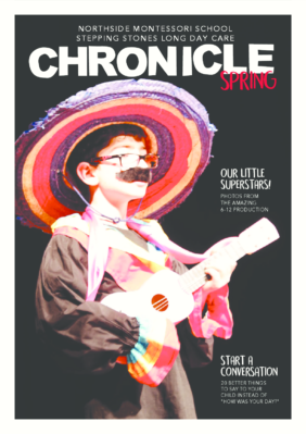Northside Chronicle 2018 Spring