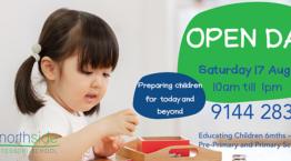 Riko 2019 Open Day